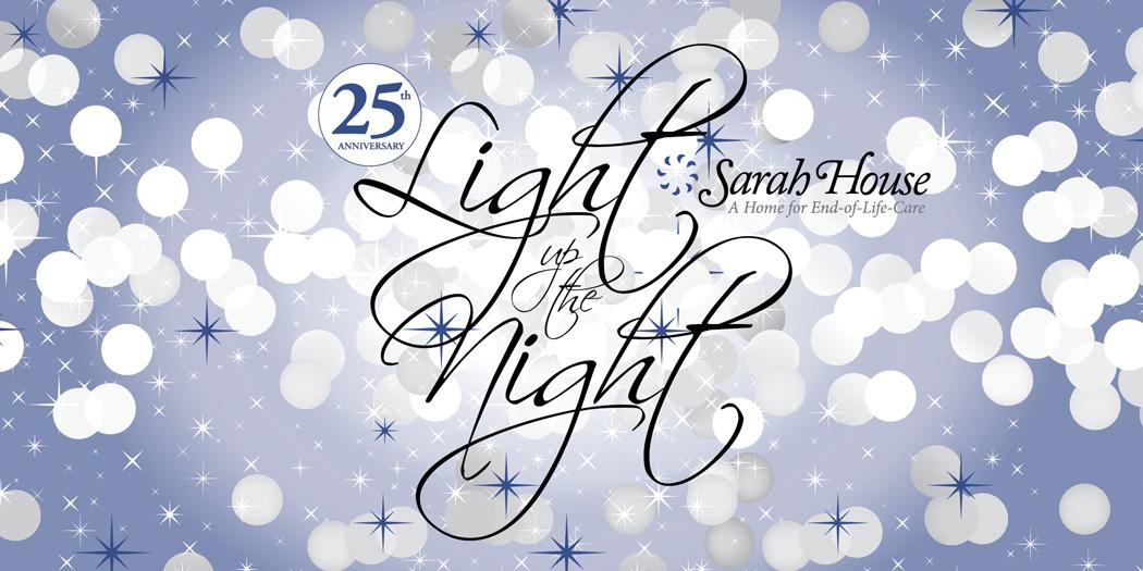 Sarah House 25th Year Celebration