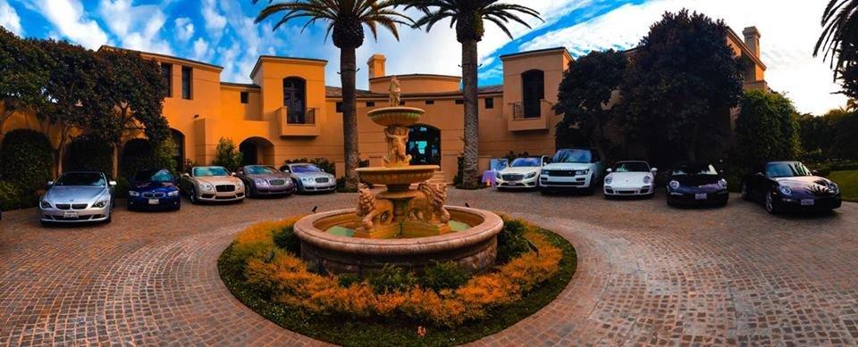 Santa Barbara's Premier Valet Parking & Event Guest Service Provider