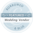 Featured Wedding Vendor - 2017