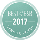 Best of BnB Winner - 2017