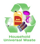 Marborg Industries Free Drop-Off f Household Universal Waste