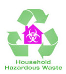 Marborg Industries Household Hazardous Waste
