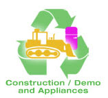 Marborg Industries Construction/Demo and Appliances Waste