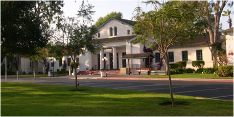 Goleta Valley Community Center