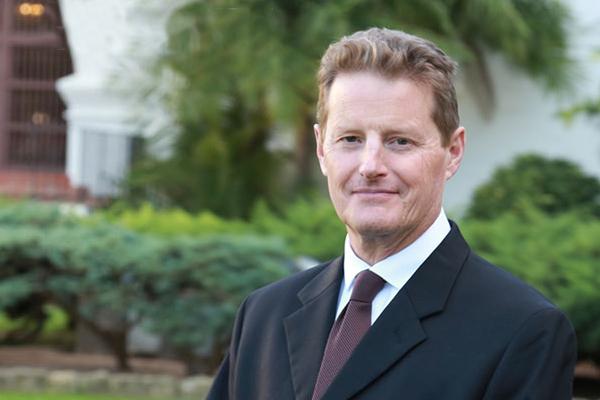 Matthew J. Long