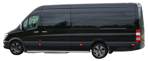 luxury ground transportation, consisting of; Towncars, Limos, Vans/Sprinters, SUVs, Cruisers and Coaches