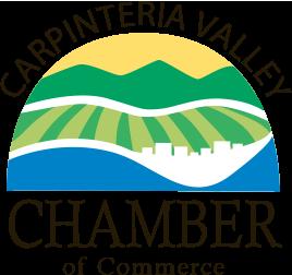 Carpinteria Chamber Logo