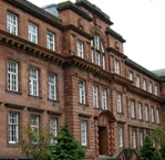 University of Dundee, Scotland