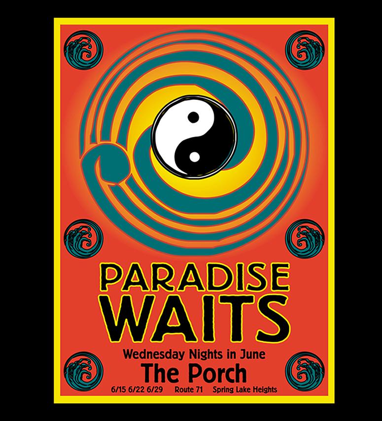 ehs Paradise Waits