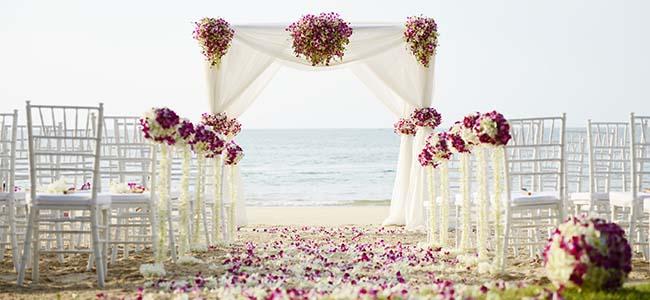 Santa Barbara Wedding Officiant Steve Urzua