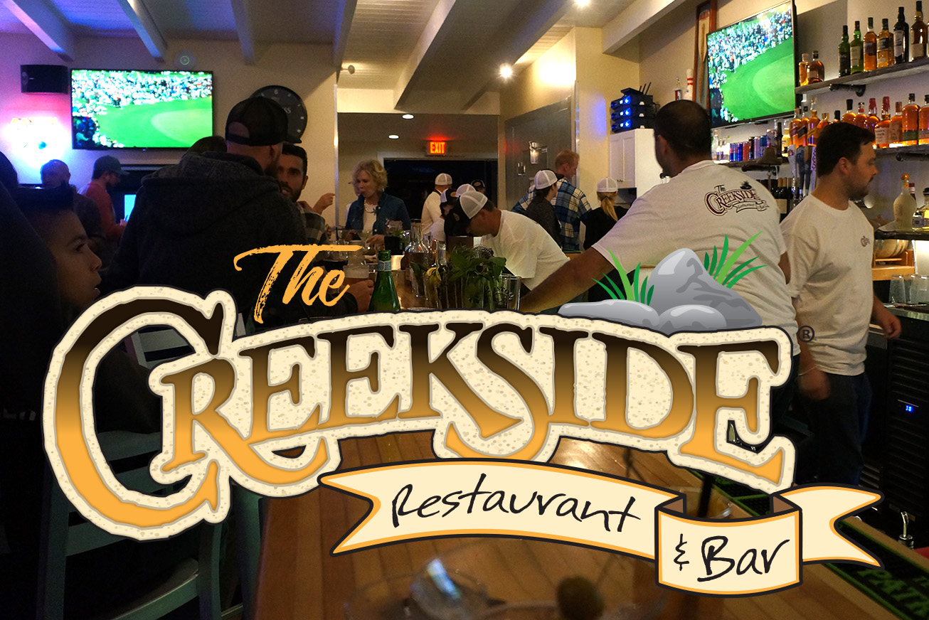 The New Creekside Brand