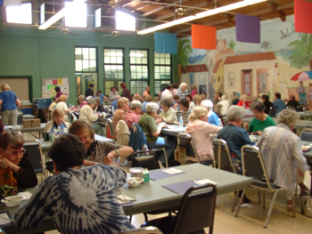 Goleta Valley Senior Center