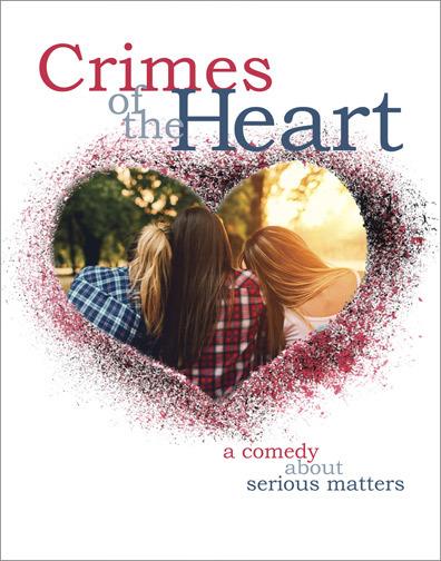 Crimes of  the Heart season