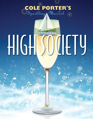 High Society season