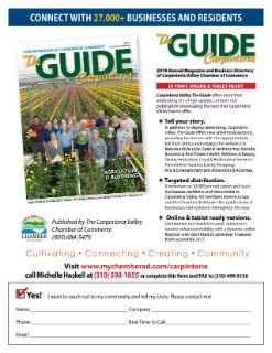 Carpinteria Chamber Directory