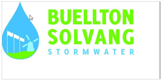 Solvang Chamber Water Conservancy Tips