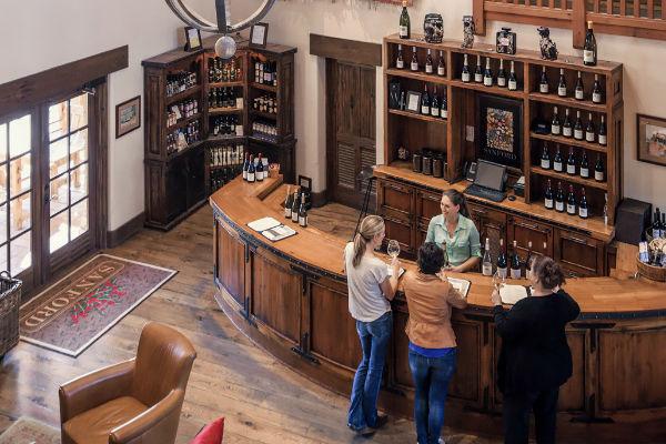 Sanford Wines Santa Rita Hills