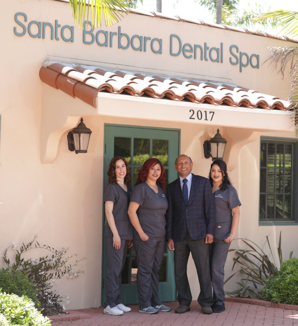 Santa Barbara Dental Spa