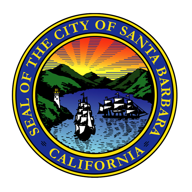 City of SB logo