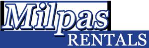 Milpas rentals logo