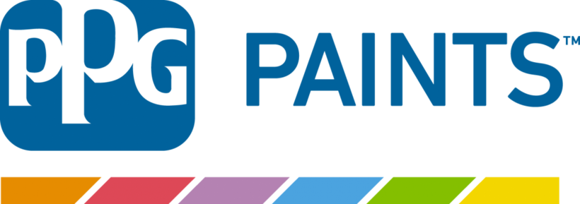 ppg paint logo