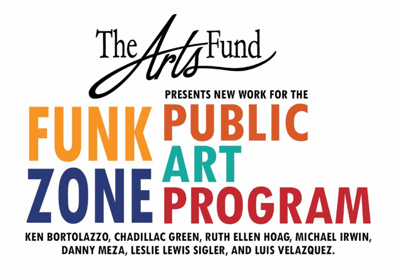 Public Arts Program graphic
