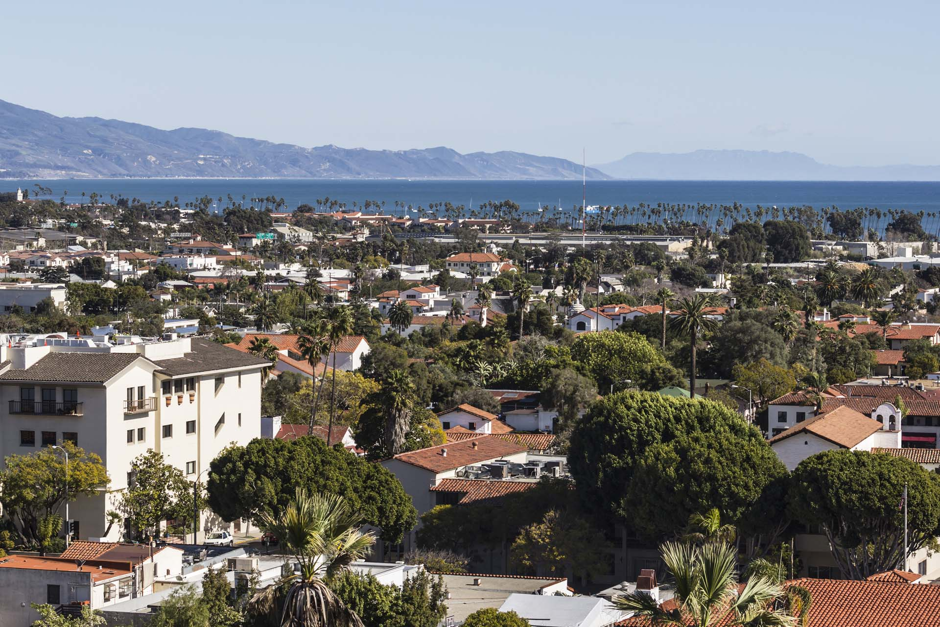 Santa Barbara County Federal Credit Union View