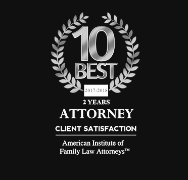 Ten Best Attorneys Award
