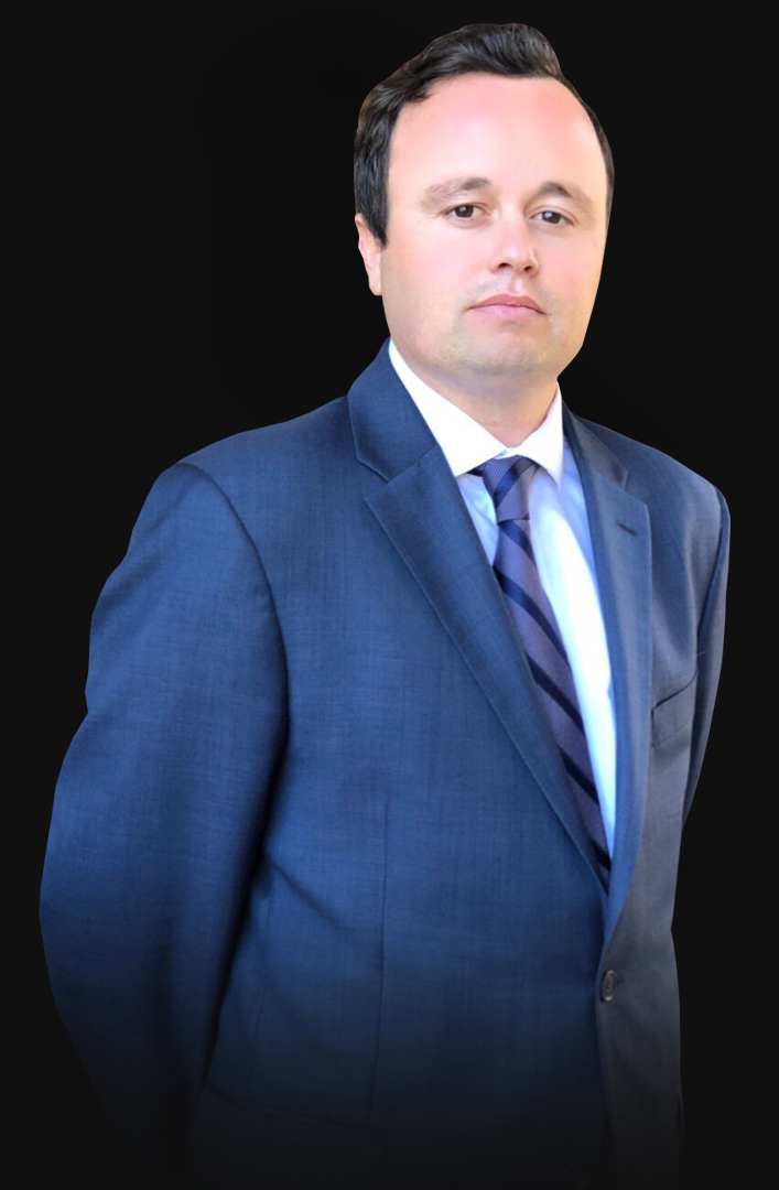 Santa Barbara Family Law Attorney Marcus Morales