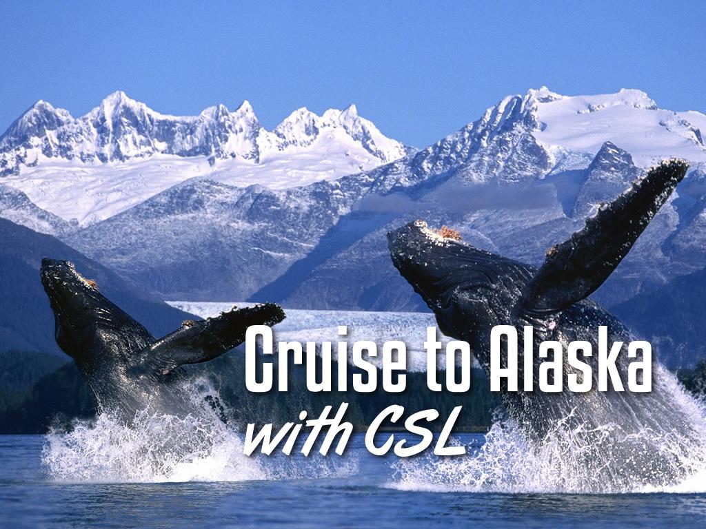 Cruise-Alaska