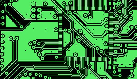 PCB Reverse Engineering