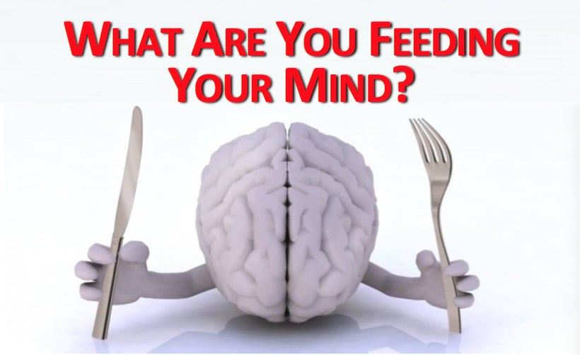 Feeding your Mind