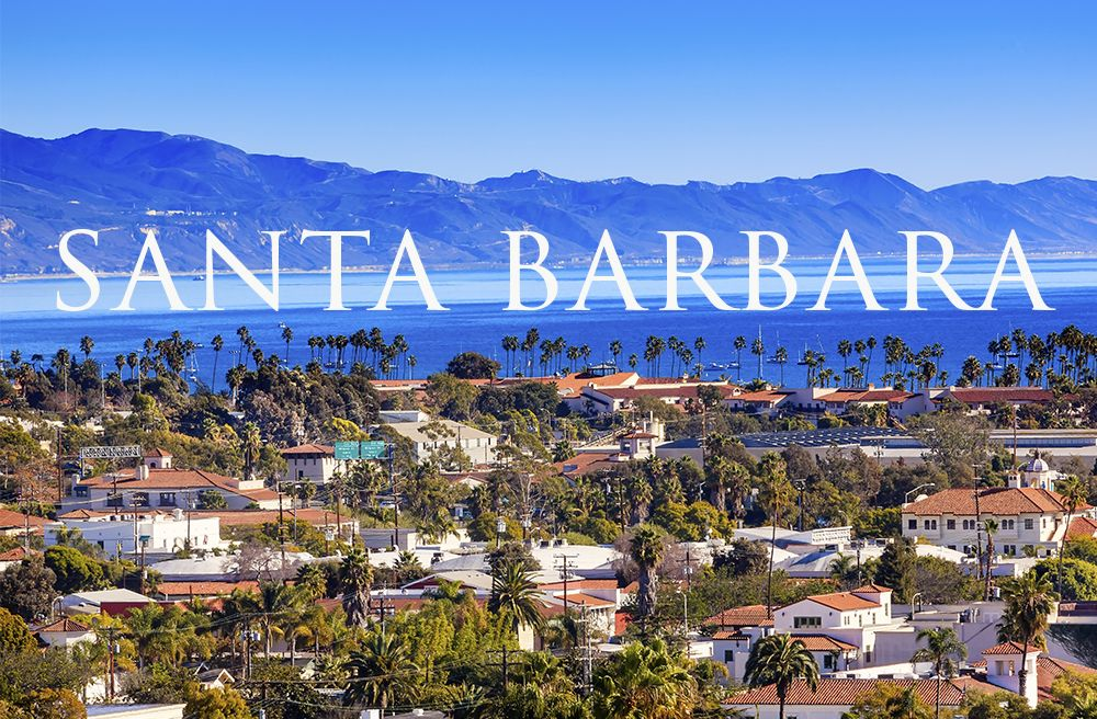 Santa Barbara Homeless Housing Programs