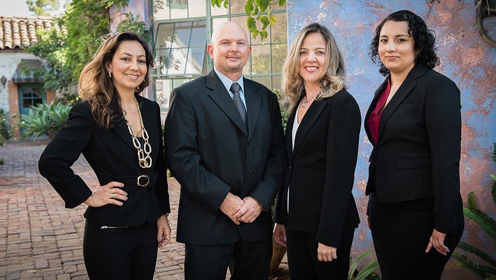Attorney Gabriela Ferreira