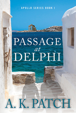 Passage at Delphi by Author Allan Patch