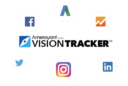 visionTRACKER SEO and Digital Marketing Services