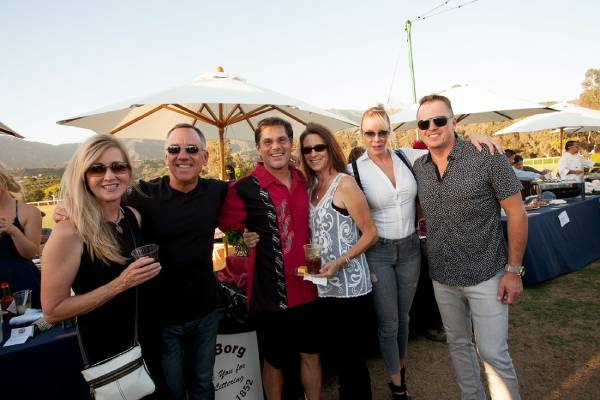 Santa Barbara Police Foundation Events