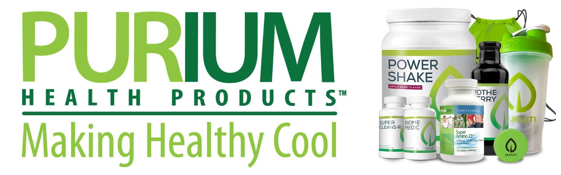Purium Super Foods