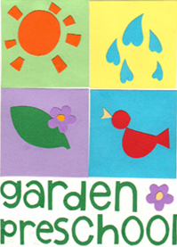 Garden School Logo