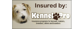 Kennel Pro Insured K-Nine Solutions Santa Barbara