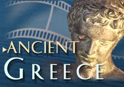Ancient Greece Celebrate Greece