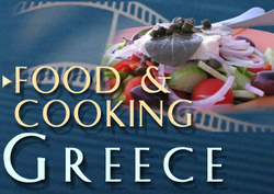 Food & Cooking Celebrate Greece
