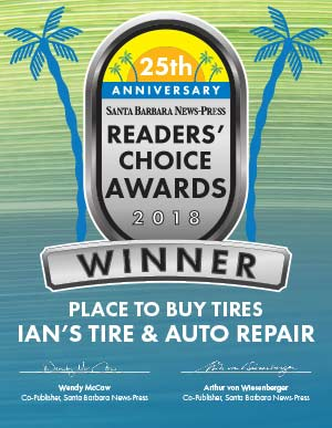 Reader's Choice Award 2019 Best Tires