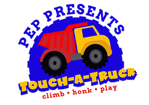 Annual Touch A Truck Event