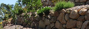 Santa Barbara Landscape Design Construction