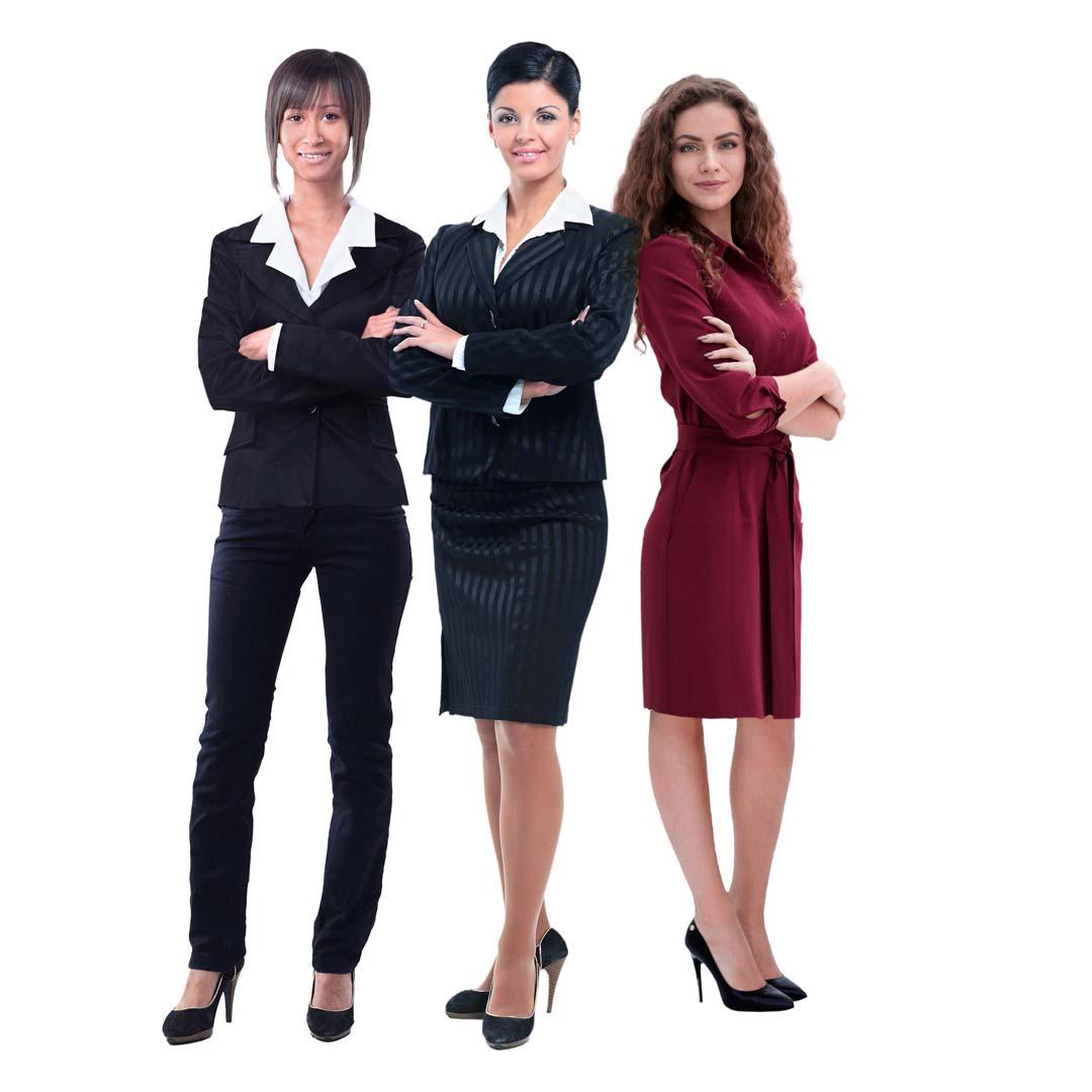 SuccessReach Ltd. Training Leaders