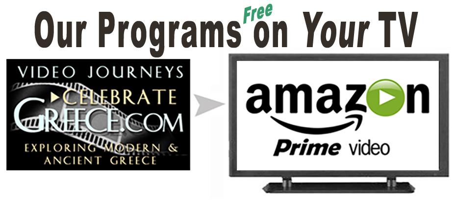 Amazon Prime Instant Video Banner 550x250