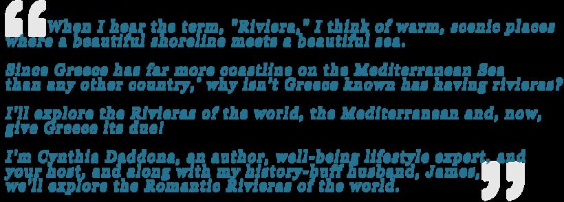 Cynthia Daddona quote