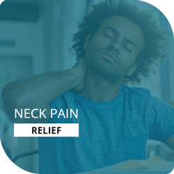 Neck Pain Relief Santa Barbara Family Chiropractic