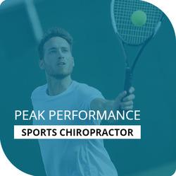 Sports Chiropractor Santa Barbara Family Chiropractic